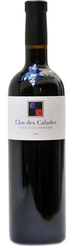 Clos Des Calades 2006 - AOC Coteaux du Languedoc