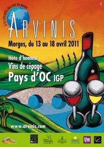 Arvinis 2011