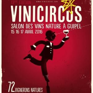 vinicircus 2016